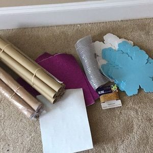 Other - Lot of craft stuff! FREE WITH $15 PURCHASE